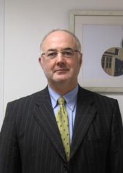 Alan Neild-Crabb: Director of Energy Solutions: Forrest