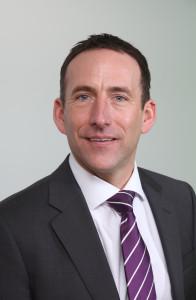 Adrian Pike, CEO of Anesco
