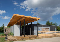 The Solar Homestead: Solar Decathlon 2011