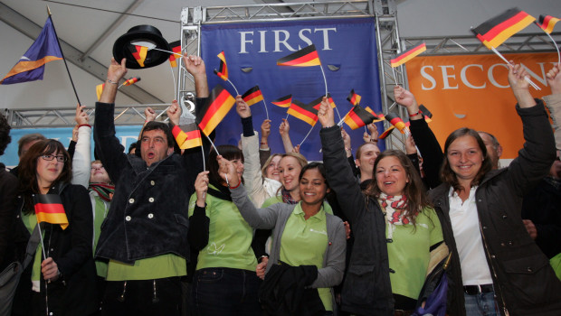 Team Germany: Solar Decathlon Winner 2009