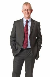 MD Paul Marshall