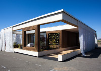 LISI: Solar Decathlon Winner 2013