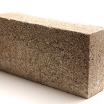 Tradical Hemcrete is a bio-composite building material made from hemp shiv (the woody core of Industrial Hemp) and a lime based binder called Tradical HB, and has the following properties: good thermal insulation, excellent thermal inertia, negative embodied carbon, easy to use, and made from renewable/abundant UK materials