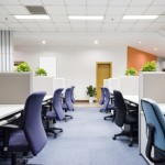 Designing Sustainable Office Space