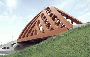 Accoya - Sneek Bridge